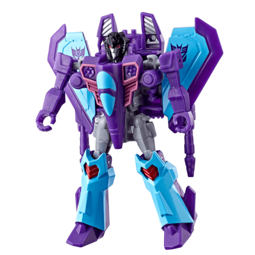 Transformers Cyberverse Scout Class - Slipstream