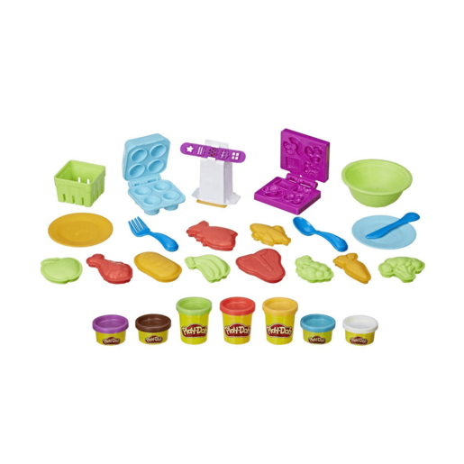 Play-Doh Kitchen Creations - Grocery Goodies