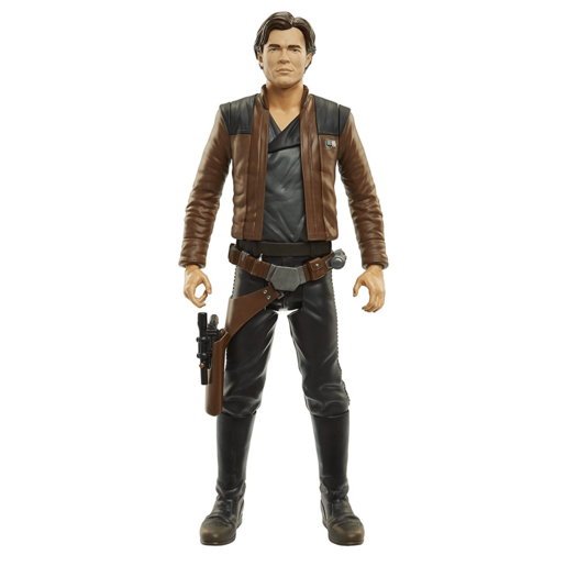 Star Wars : Solo 50cm Action Figure - Han Solo