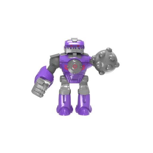 Robozuna 12.5cm Battling Figure - Pounder