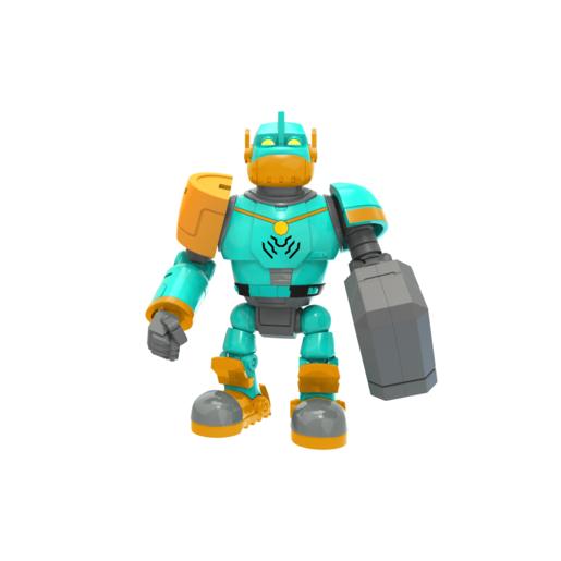 Robozuna 15cm Action Figure - Clunk