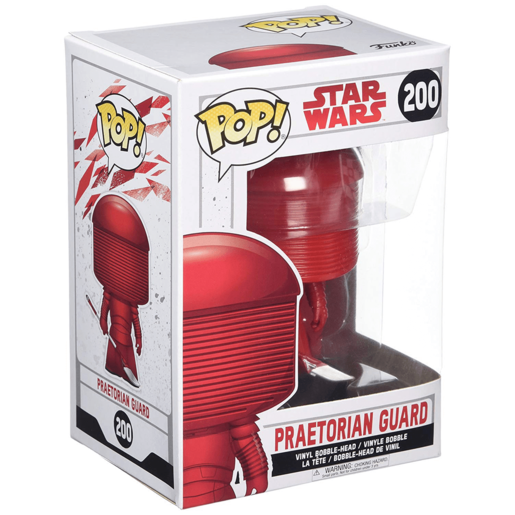 Funko Pop! Movies: Star Wars - Praetorian Guard