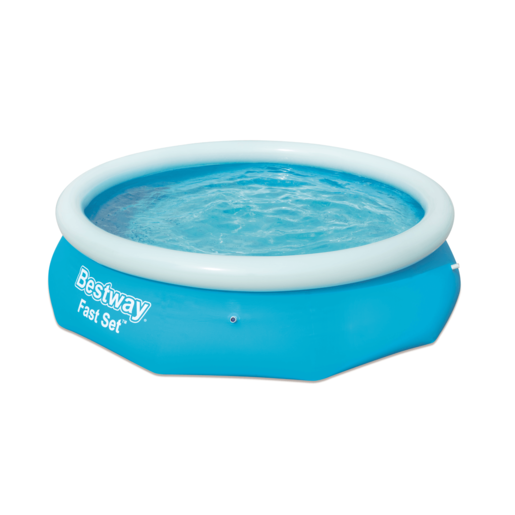 Bestway Fast Set 10ft Pool (3.05m x 76cm)
