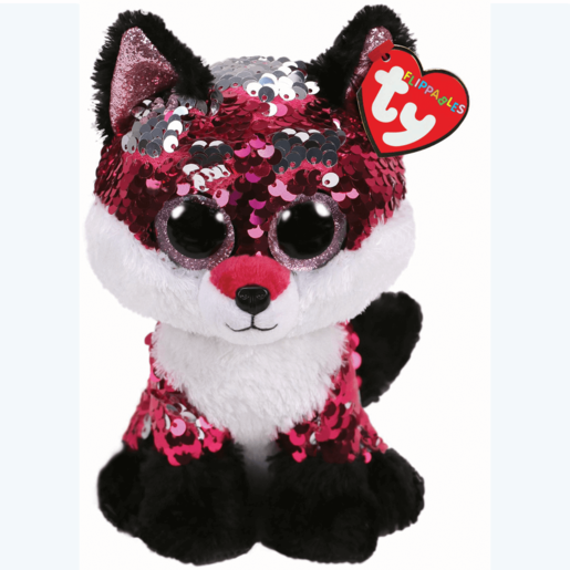 Ty Flippables 15cm Gift Plush - Jewel
