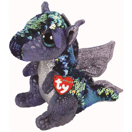 Ty Flippables 15cm Soft Toy - Kate