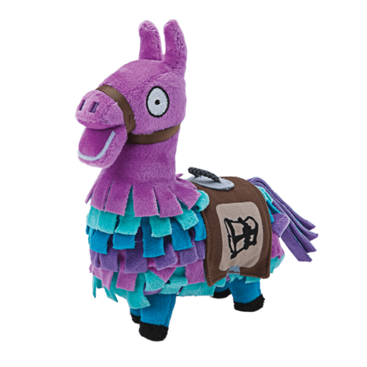 Fortnite - 17cm Llama Loot Soft Toy