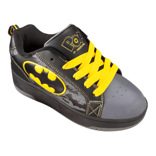 Heelys - Size 13- Batman Shoes
