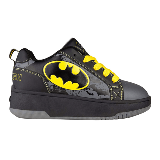 Heelys - Size 3 - Batman Shoes