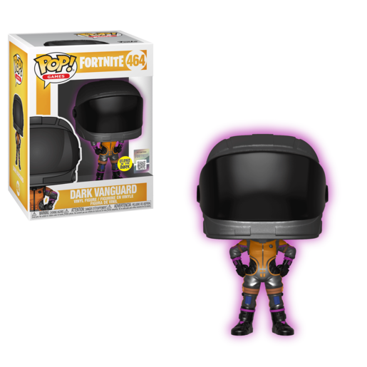 Funko Pop! Games: Fortnite - Dark Vanguard