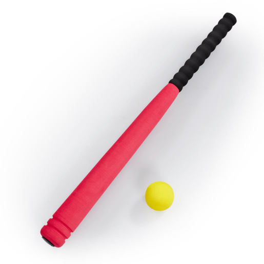 Out and About Baseball Bat and Ball Set (Styles Vary)