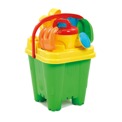 Out and About Beach Bucket Set (Styles Vary)