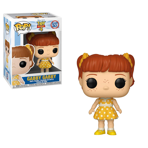Funko Pop! Disney: Toy Story 4 - Gabby Gabby