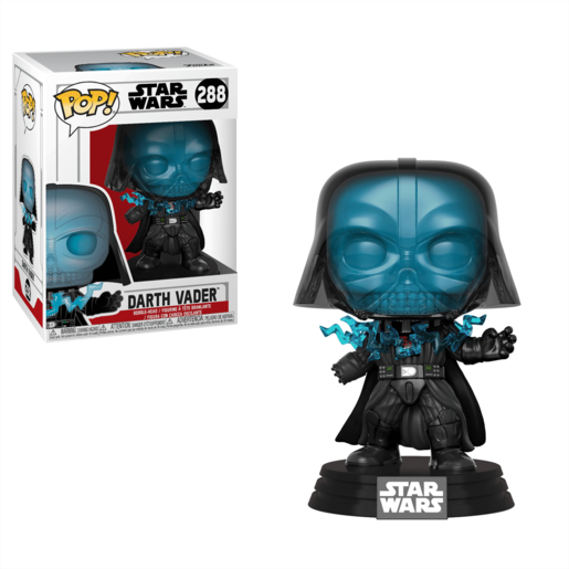 Funko Pop! Star Wars: Darth Vader