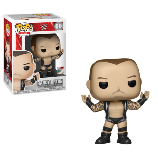 Funko Pop! WWE: Randy Orton