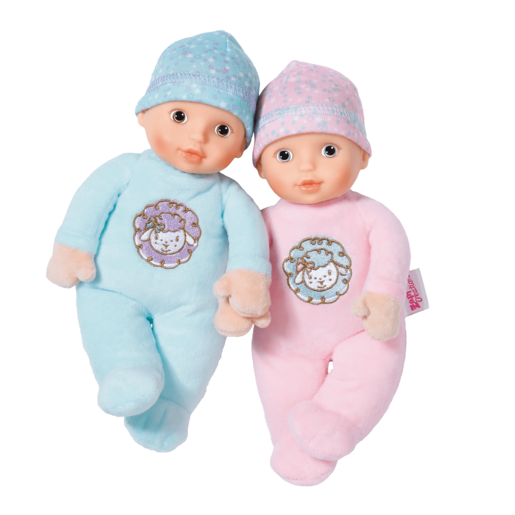 Baby Annabel Sweetie for Babies 22cm Soft Doll (Styles Vary - One Supplied)