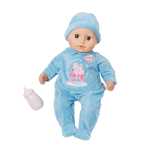Baby Annabell 36cm Boy Doll - Little Alexander
