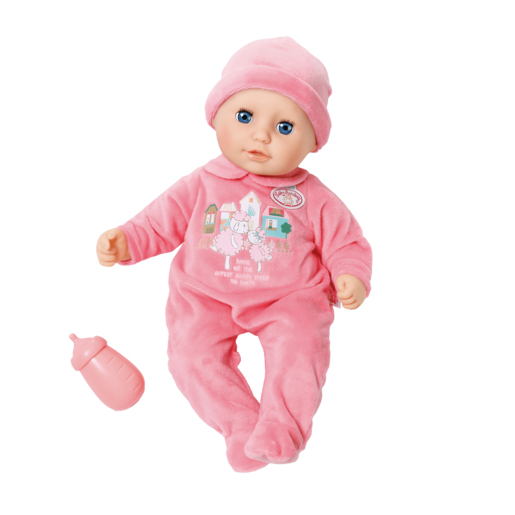 Baby Annabell 36cm Doll   Little Annabell