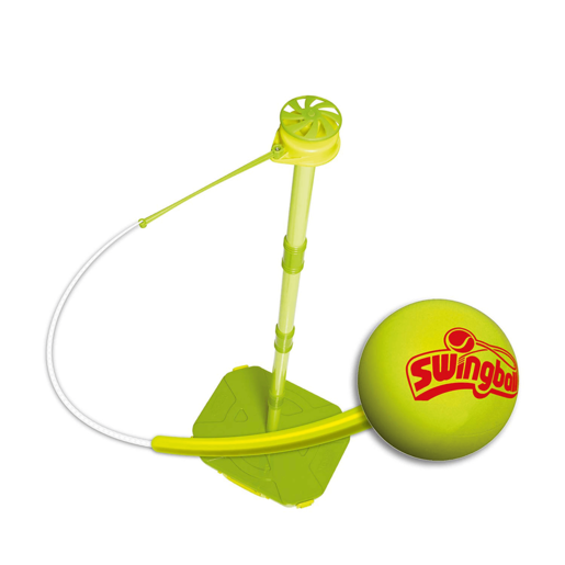 First All Surface Swingball