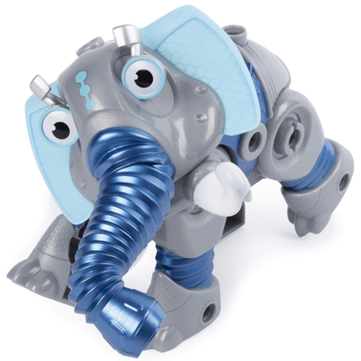 Rusty Rivets - Elephantbot Building Kit