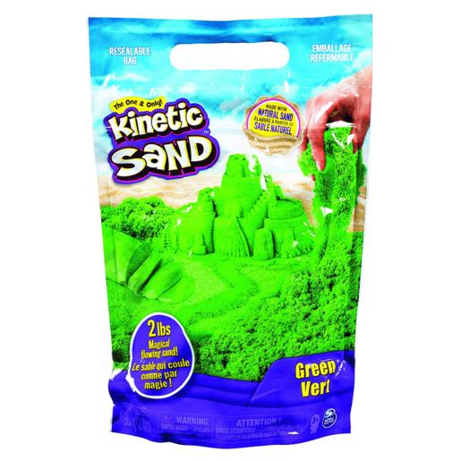 Kinetic Sand (2lb)   Green