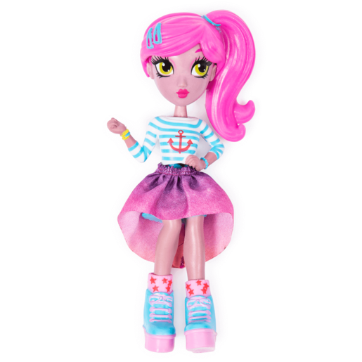 Off The Hook Style 10cm Doll - Vivian Summer Vacay