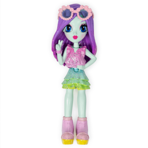 Off The Hook Style 10cm Doll - Brooklyn Spring Dance