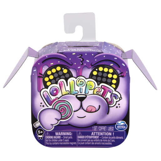 Lollipets Single Pack (Styles Vary)