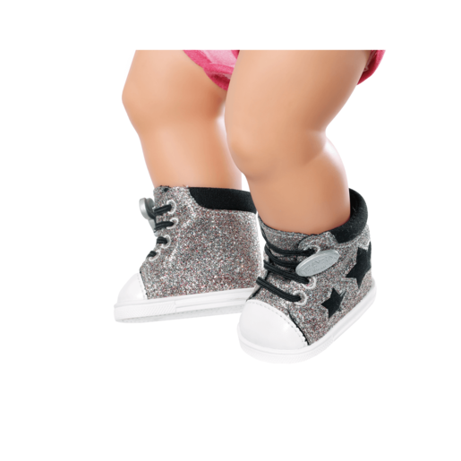 BABY Born Trend Sneakers for 43cm Dolls (Styles Vary, One Supplied)