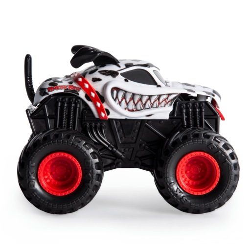 Monster Jam 1:43 Scale Rev 'N Roar Monster Truck (Styles Vary)