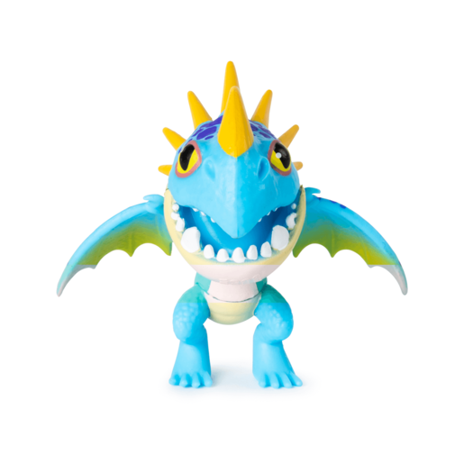 DreamWorks Dragons: Hidden World - 5cm Colour-Changing Figure - Stormfly