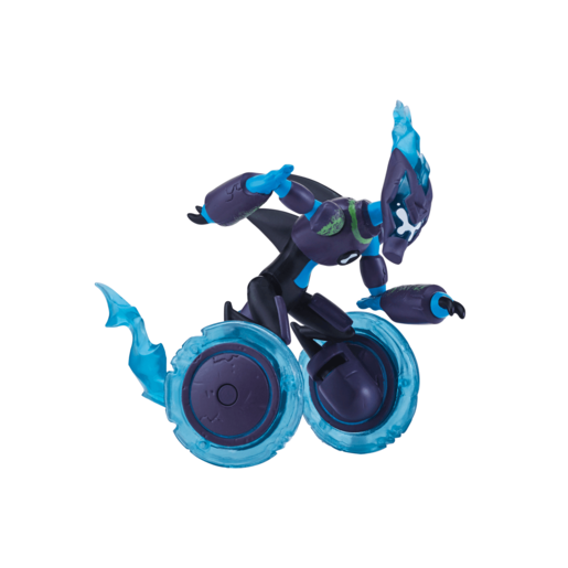 Ben 10 Omni-Enhanced - XLR8 Action Figure