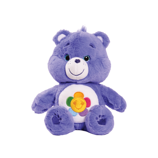 Care Bears Plush - Harmony