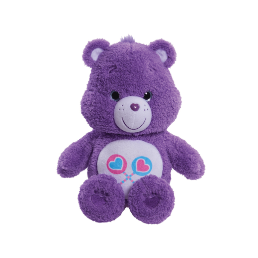 Care Bears Plush - Share Bear