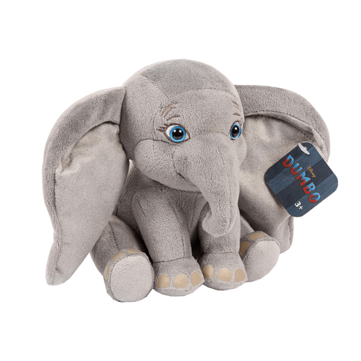 Dumbo 15cm Soft Toy