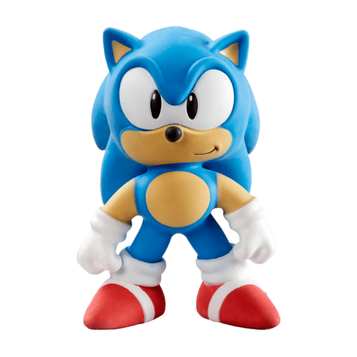 Stretch Sonic The Hedgehog