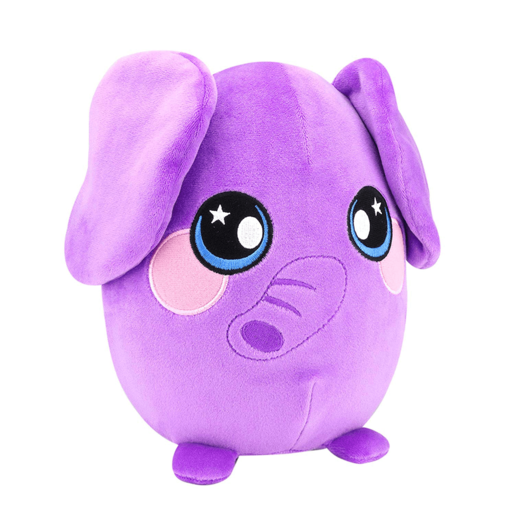 Squeezamals Large 20cm Plush - Percy