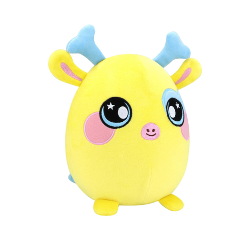 Squeezamals Large 20cm Plush - Yasmin the Giraffe