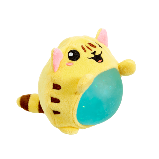 Splishies - Yellow Cat