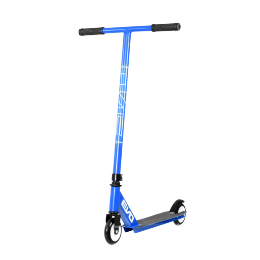 Evo Stunt Scooter - Blue