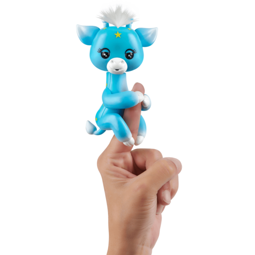 Fingerlings Baby Giraffe - Lil'G