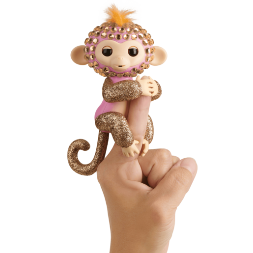 Fingerling Special Edition Fingerblings - Glimmer