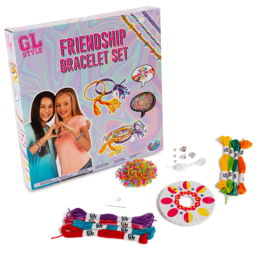 GL Style Make Your Own Friendship Style Kits