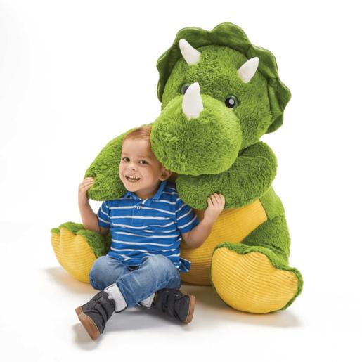 Snuggle Buddies 80cm Dinosaur from TheToyShop