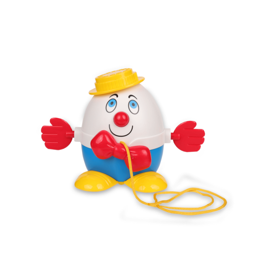 Fisher Price Classic Toys - Humpty Dumpty