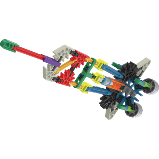 K'NEX Imagine - Space Shuttle Building Set