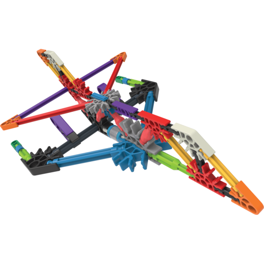 K'NEX Imagine - Jumbo Jet Building Set