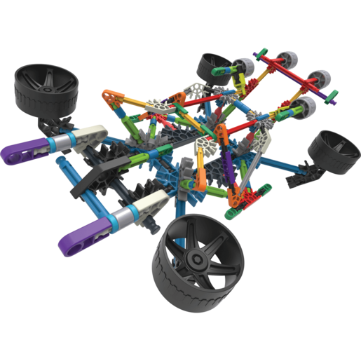 K'NEX Imagine - Dune Buggy Building Set