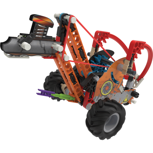K'NEX X Battlers - X-Thrasher Building Set