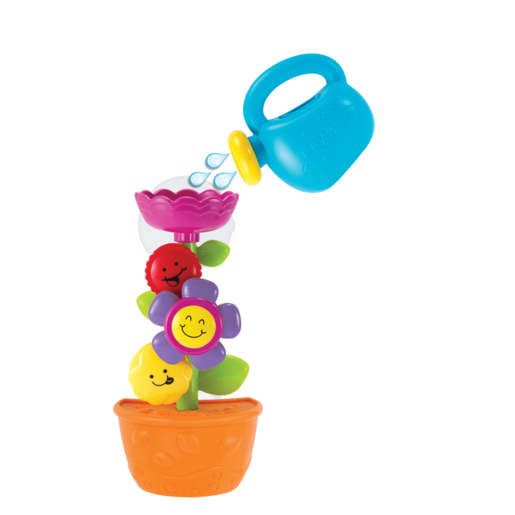 WinFun Water Fun Musical Blossoms Bath Toy