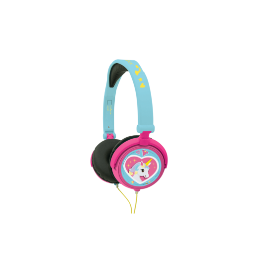 Stereo Headphones - Unicorn